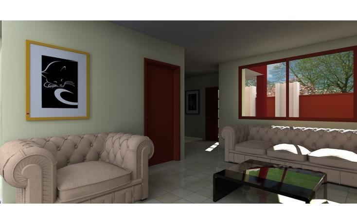Foto de casa en venta en  , arboledas brenamiel, san jacinto amilpas, oaxaca, 1373657 No. 02