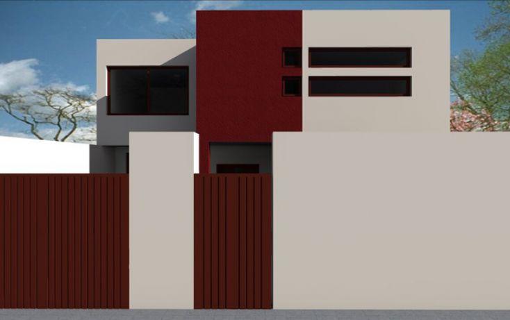 Foto de casa en venta en, arboledas brenamiel, san jacinto amilpas, oaxaca, 1373657 no 03