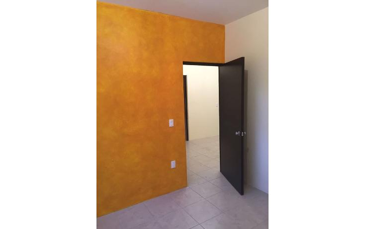 Foto de casa en venta en  , arboledas brenamiel, san jacinto amilpas, oaxaca, 1373657 No. 06