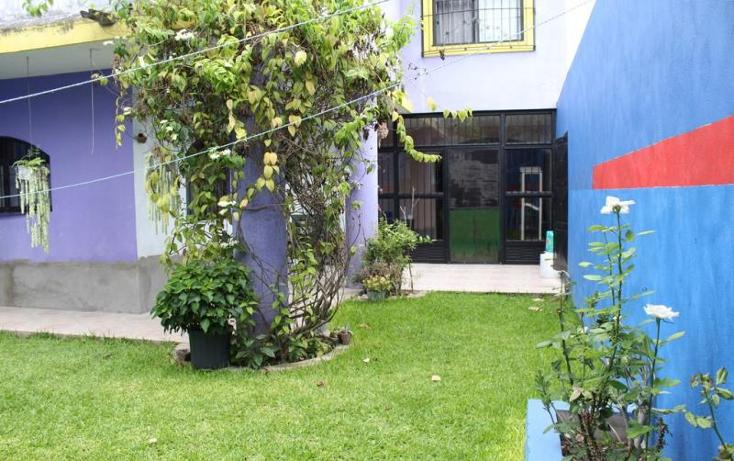 Foto de casa en venta en  , arboledas, colima, colima, 2047248 No. 02