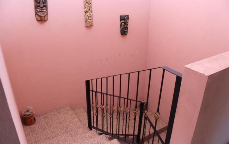 Foto de casa en venta en  , arboledas, colima, colima, 2047248 No. 07