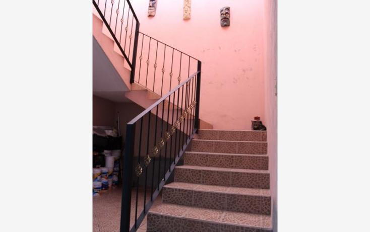 Foto de casa en venta en  , arboledas, colima, colima, 2047248 No. 08