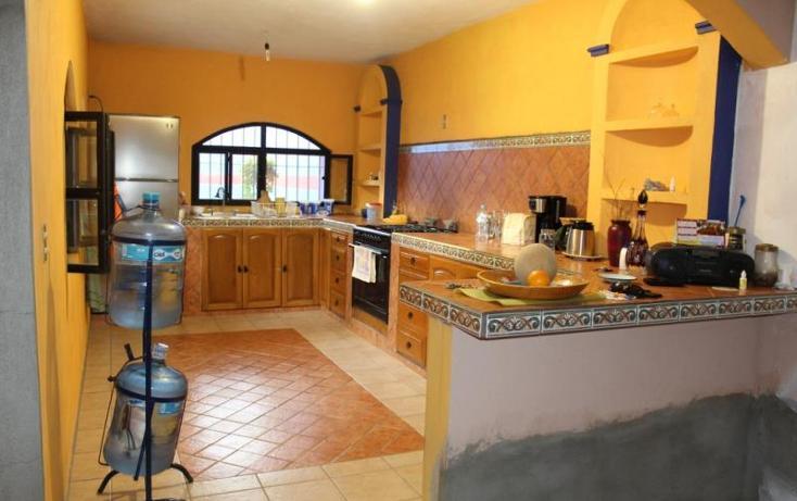 Foto de casa en venta en  , arboledas, colima, colima, 2047248 No. 10