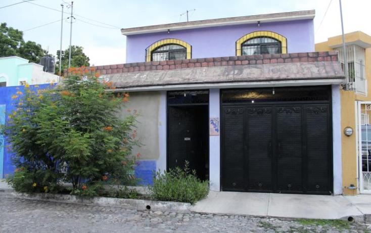 Foto de casa en venta en  , arboledas, colima, colima, 2047248 No. 13