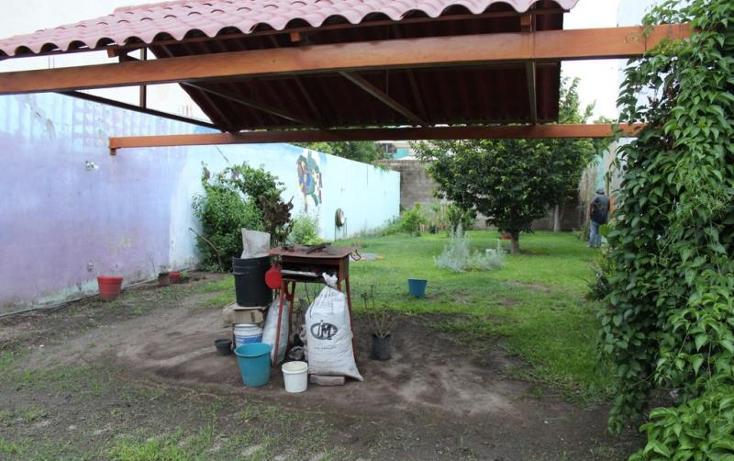 Foto de terreno habitacional en venta en  , arboledas, colima, colima, 2047254 No. 05