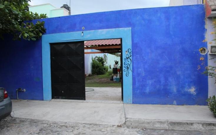 Foto de terreno habitacional en venta en  , arboledas, colima, colima, 2047254 No. 07