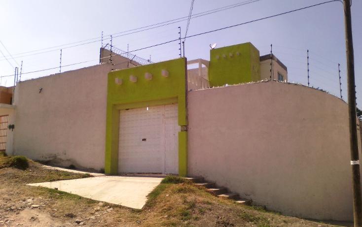 Foto de casa en renta en  , santa ana chiautempan centro, chiautempan, tlaxcala, 1746755 No. 01