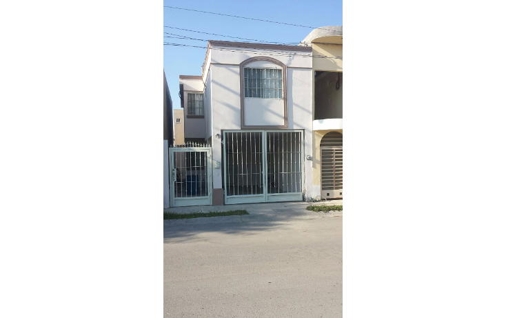 Foto de casa en venta en  , arboledas de escobedo, general escobedo, nuevo le?n, 1382269 No. 02