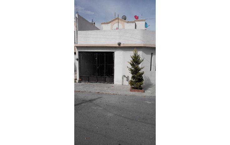 Foto de casa en venta en  , arboledas de escobedo, general escobedo, nuevo le?n, 2014690 No. 01