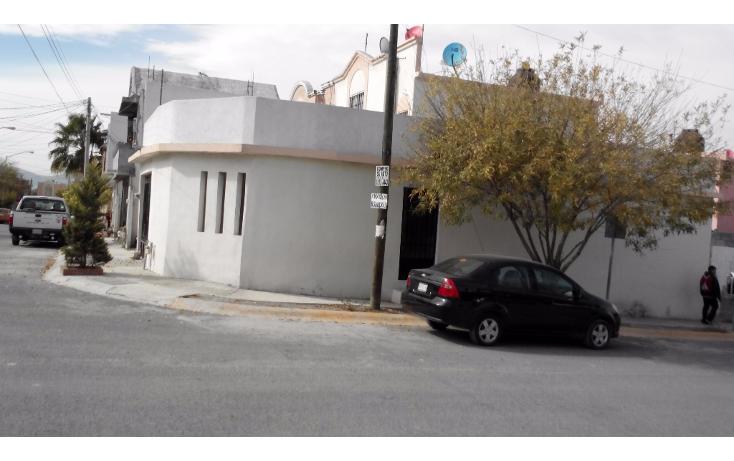 Foto de casa en venta en  , arboledas de escobedo, general escobedo, nuevo le?n, 2014690 No. 02