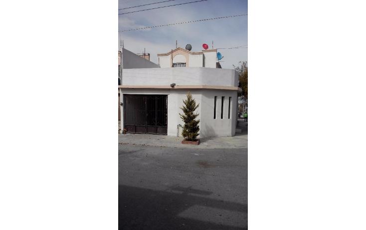 Foto de casa en venta en  , arboledas de escobedo, general escobedo, nuevo le?n, 2014690 No. 03