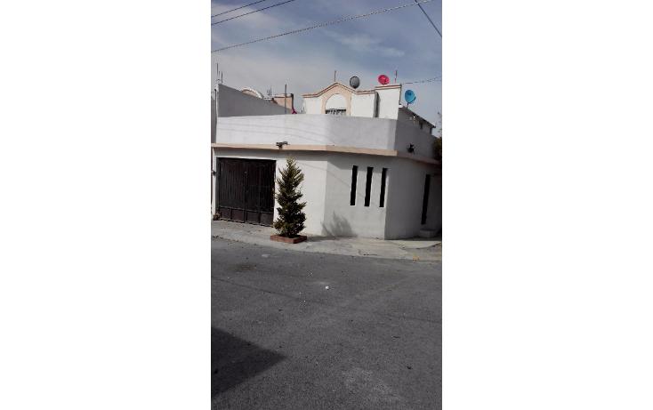 Foto de casa en venta en  , arboledas de escobedo, general escobedo, nuevo le?n, 2014690 No. 04