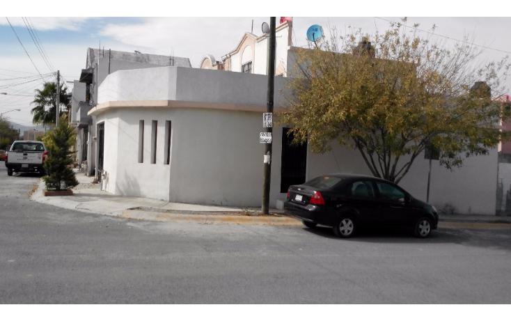 Foto de casa en venta en  , arboledas de escobedo, general escobedo, nuevo le?n, 2014690 No. 05