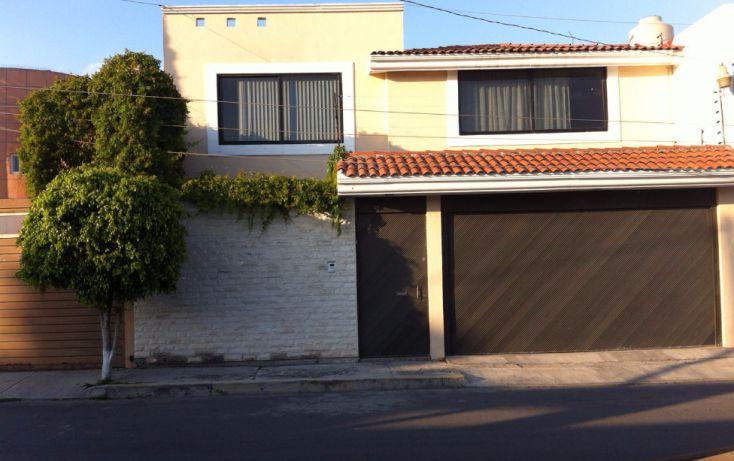 Foto de casa en venta en, arboledas de loma bella, puebla, puebla, 1684820 no 02