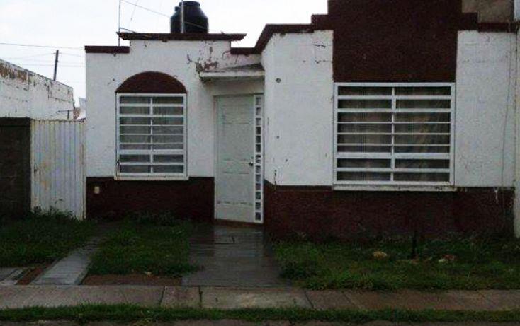 Foto de casa en venta en, arboledas de paso blanco, jesús maría, aguascalientes, 1492769 no 01