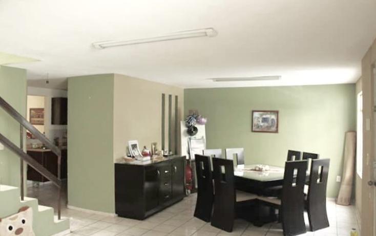 Foto de casa en venta en  , arboledas de paso blanco, jesús maría, aguascalientes, 2827616 No. 04