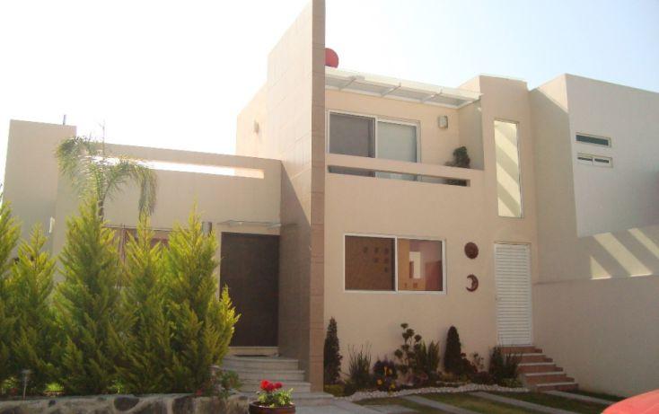 Foto de casa en condominio en venta en, arboledas de san ignacio, puebla, puebla, 1194471 no 01