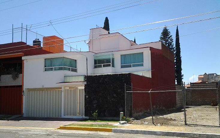 Foto de casa en venta en  , arboledas de san ignacio, puebla, puebla, 1242543 No. 03
