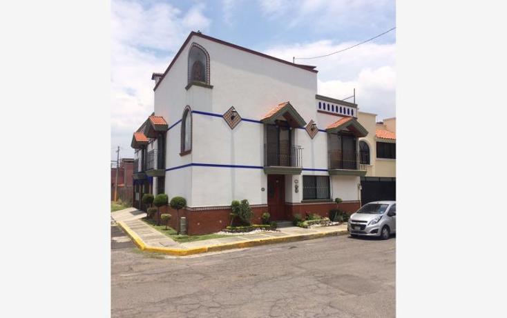 Foto de casa en venta en  , arboledas de san ignacio, puebla, puebla, 1999286 No. 02