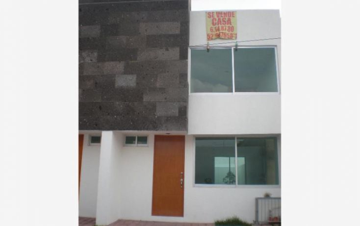 Foto de casa en venta en, arboledas de san ignacio, puebla, puebla, 980169 no 01