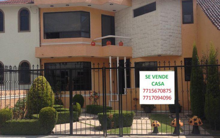 Foto de casa en venta en, arboledas de san javier, pachuca de soto, hidalgo, 1545732 no 01