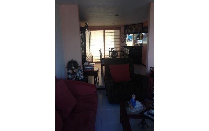 Foto de casa en venta en  , arboledas de san javier, pachuca de soto, hidalgo, 1545732 No. 04