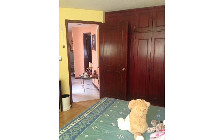 Foto de casa en venta en  , arboledas de san javier, pachuca de soto, hidalgo, 1545732 No. 05