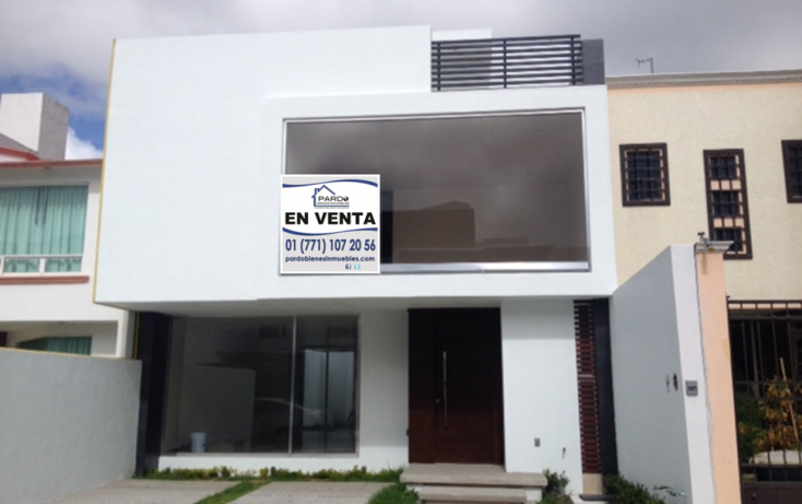 Foto de casa en venta en, arboledas de san javier, pachuca de soto, hidalgo, 1567426 no 01