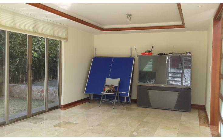 Foto de casa en venta en  , arboledas de san javier, pachuca de soto, hidalgo, 1660324 No. 06