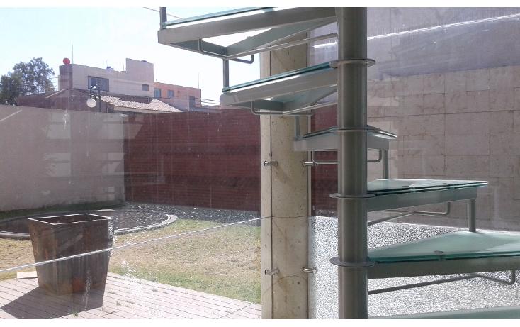 Foto de casa en venta en  , arboledas de san javier, pachuca de soto, hidalgo, 1660324 No. 08