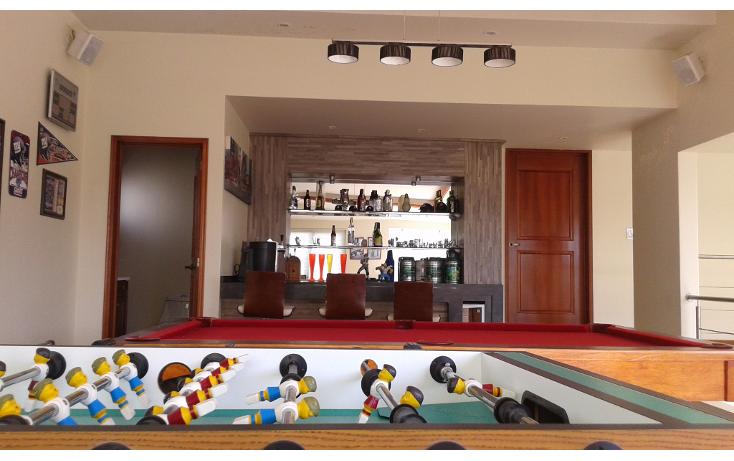 Foto de casa en venta en  , arboledas de san javier, pachuca de soto, hidalgo, 1660324 No. 11