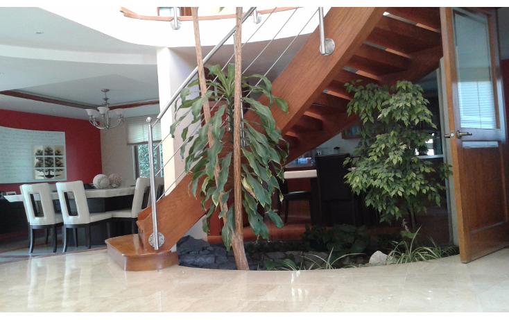Foto de casa en venta en  , arboledas de san javier, pachuca de soto, hidalgo, 1660324 No. 15