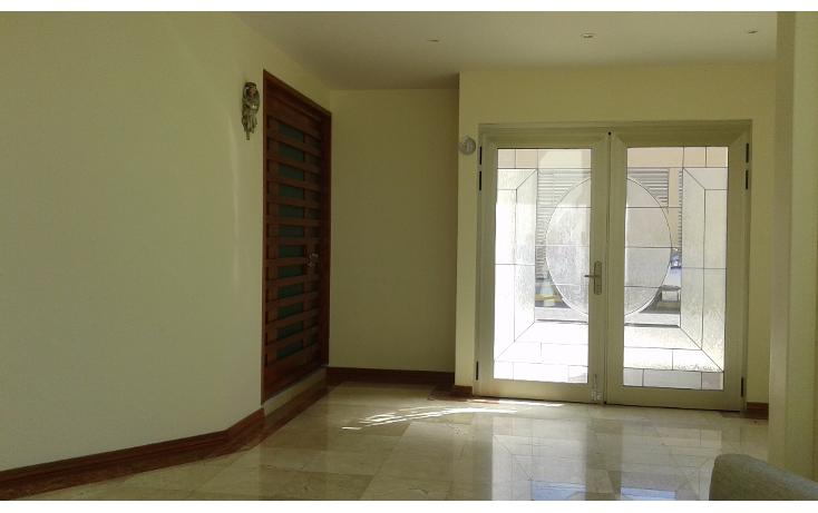Foto de casa en venta en  , arboledas de san javier, pachuca de soto, hidalgo, 1660324 No. 16
