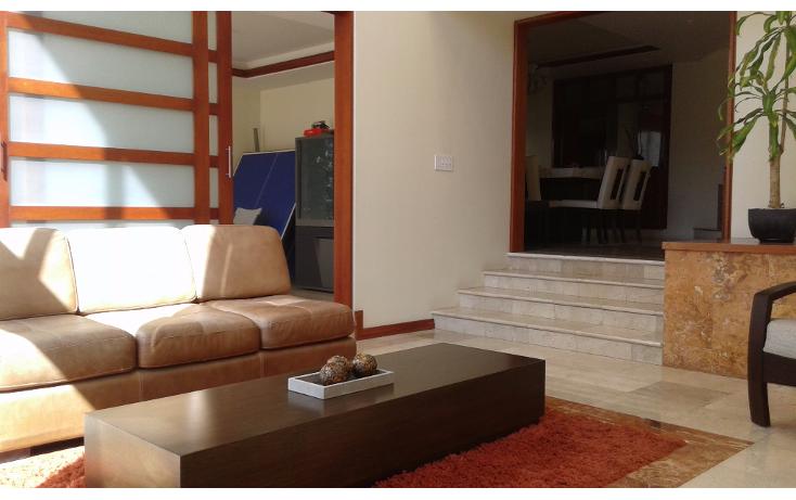 Foto de casa en venta en  , arboledas de san javier, pachuca de soto, hidalgo, 1660324 No. 17