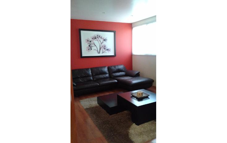 Foto de casa en venta en  , arboledas de san javier, pachuca de soto, hidalgo, 1660324 No. 20