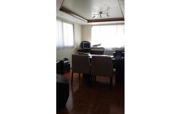 Foto de casa en venta en  , arboledas de san javier, pachuca de soto, hidalgo, 1660324 No. 21