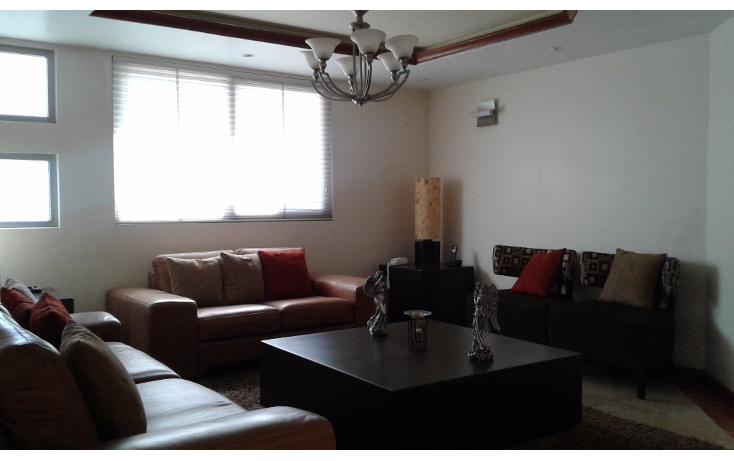 Foto de casa en venta en  , arboledas de san javier, pachuca de soto, hidalgo, 1660324 No. 22