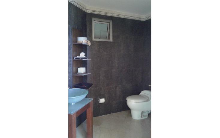 Foto de casa en venta en  , arboledas de san javier, pachuca de soto, hidalgo, 1660324 No. 23