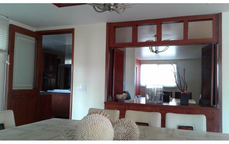Foto de casa en venta en  , arboledas de san javier, pachuca de soto, hidalgo, 1660324 No. 25