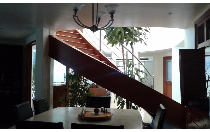Foto de casa en venta en  , arboledas de san javier, pachuca de soto, hidalgo, 1660324 No. 27