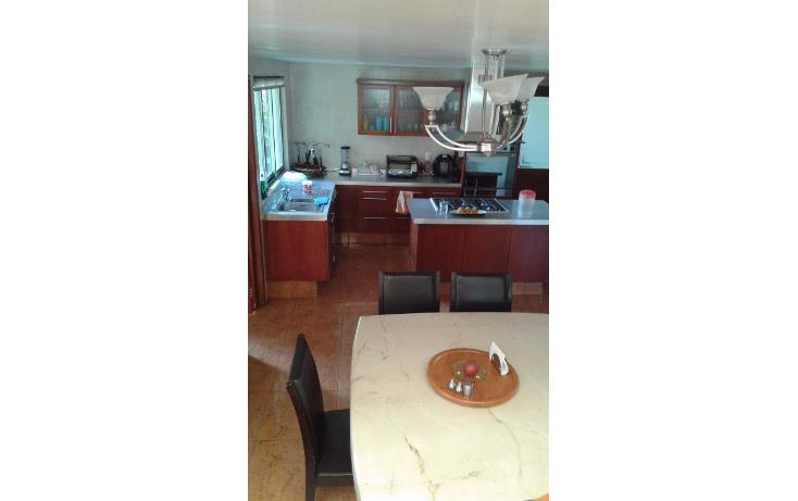 Foto de casa en venta en  , arboledas de san javier, pachuca de soto, hidalgo, 1660324 No. 29
