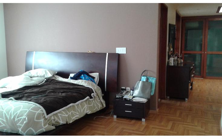 Foto de casa en venta en  , arboledas de san javier, pachuca de soto, hidalgo, 1660324 No. 31