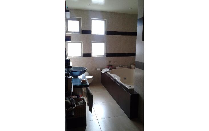 Foto de casa en venta en  , arboledas de san javier, pachuca de soto, hidalgo, 1660324 No. 33