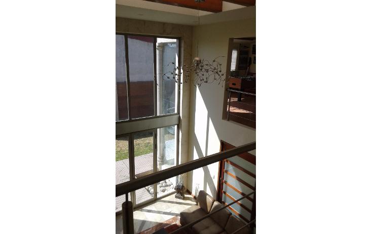 Foto de casa en venta en  , arboledas de san javier, pachuca de soto, hidalgo, 1660324 No. 37