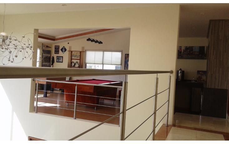 Foto de casa en venta en  , arboledas de san javier, pachuca de soto, hidalgo, 1660324 No. 38