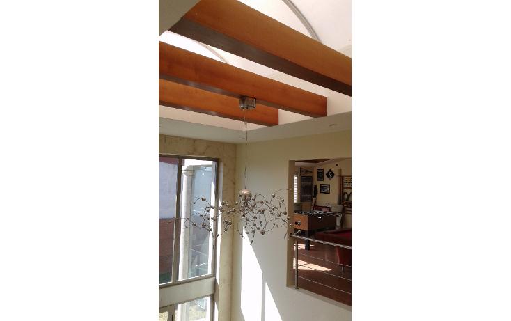 Foto de casa en venta en  , arboledas de san javier, pachuca de soto, hidalgo, 1660324 No. 40