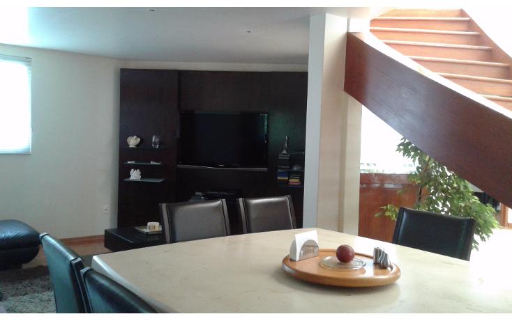 Foto de casa en venta en  , arboledas de san javier, pachuca de soto, hidalgo, 1660324 No. 55