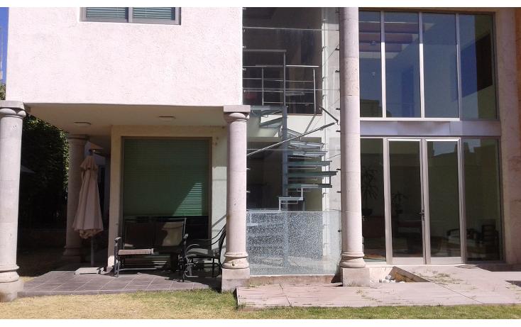 Foto de casa en venta en  , arboledas de san javier, pachuca de soto, hidalgo, 1660324 No. 60