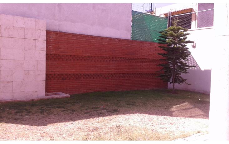 Foto de casa en venta en  , arboledas de san javier, pachuca de soto, hidalgo, 1660324 No. 62
