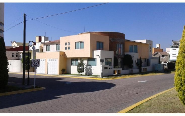 Foto de casa en venta en  , arboledas de san javier, pachuca de soto, hidalgo, 1665737 No. 01